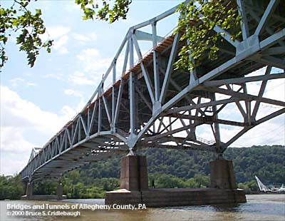 Glenwood Bridge (pghbridges.com)